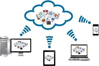Servizio online di time-tracking del dipendente.