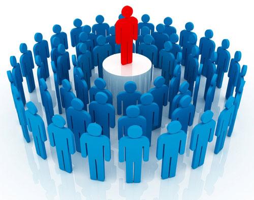 Автоматизированный контроль персонала при расширении бизнеса