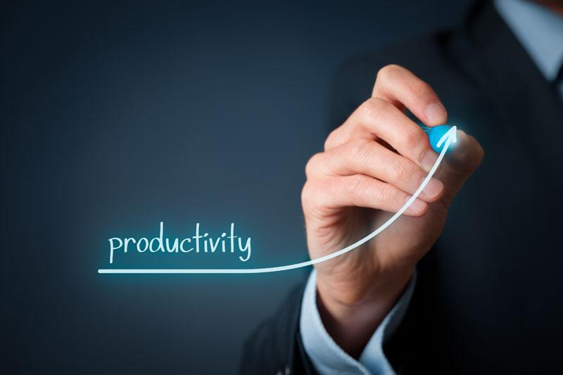 Контроль персонала на работе или Программа контроля продуктивности персонала: 10 причин сказать «Да!». StaffCounter