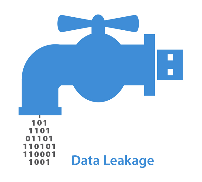 Data Leakege