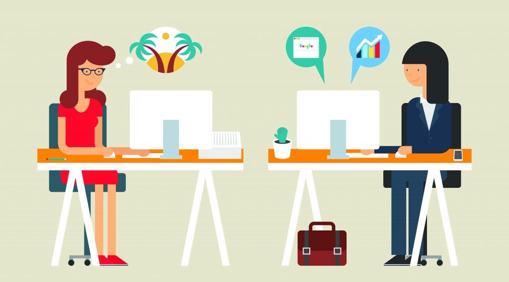 Программа для учета времени работы сотрудников. Почему вам необходимо её установить в 2018 году?
