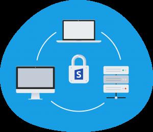 StaffCounter на вашем сервере: Контроль и конфиденциальность