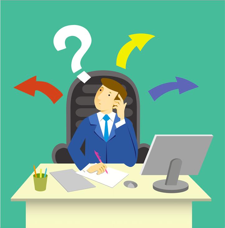 Программа учета рабочего времени - Помощь в принятии решения.