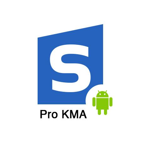 Программа слежения за телефоном андроид - StaffCounter PRO для Android.