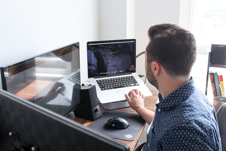 Контроль за компьютером сотрудника. Возможности современных программ слежения.